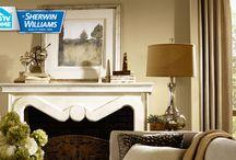 Home Colour Palettes / Whole home colour palettes