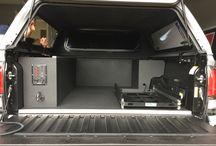 Cargo Storage Solutions