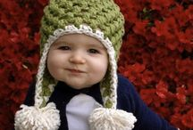 Crochet - Kids - Hats
