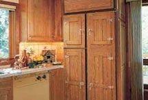 Appliance Frame & Panel Sets