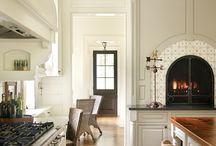 My next kitchen / by Kelley Kelly