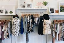shop room