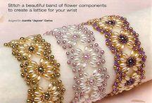 Bracelet - free pattern