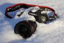 <3 all things Canon <3 / by Jay Van