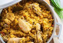 Culinária de Porto Rico (Puerto Rico Cusine)