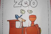 Zoo / by Laura Ownby