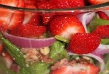 Salads / by Ludell Goodman