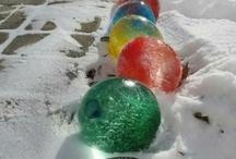 Snow much fun.....