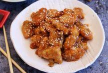 kínai szezámmagos