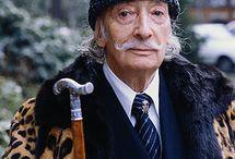 mister Dalí