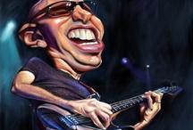 Joe Satrianie