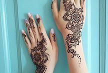 lukis. henna