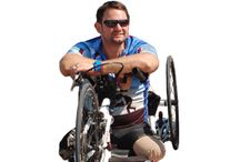 H4H Cycling Challenges / Join us on an adventure in the UK or overseas, on one of our exciting Help for Heroes charity bike rides.