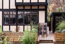 walter segal house