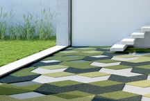 Vorwerk Carpet / A collection of beautiful contemporary floor coverings.