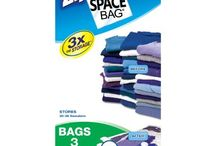 Home - Kitchen - Space Saver Bags