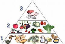 Mat og helse undervisning