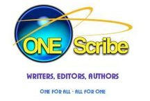 Vaughan Jones - ONE Scribe / Pins related to ONE Life-Love-Energy and ONE Scribe writing and editing