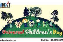 Happy_International_children's Day