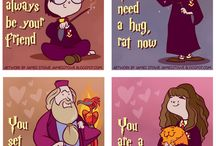 Harry potter / Best thing of my life