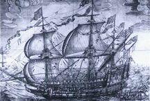 Øresund 1600
