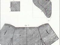 18th c patterns