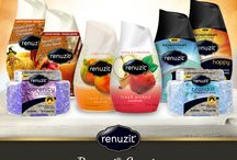 Thanksgiving Scentspirations / Home Decor and DIY idea inspired by Renuzit® Fall and Aromatherapy scents.