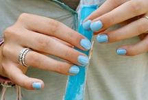 nails  / by Jimena Aragón