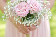 Gelin çiçeği ve tacı