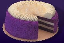 All about Ube Cake / Cake