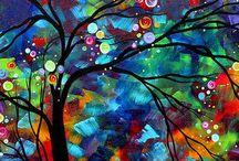 ТЕХНИКА рисования и живописи