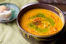 soup / by Deborah Sage