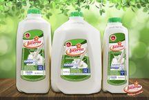 Productos Lucerna / Variedad de todos nuestros productos