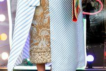 Fabrics for sarong