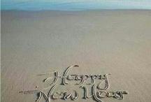 happy Nieuw year