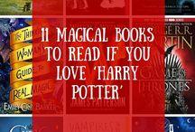 Book Bucket List