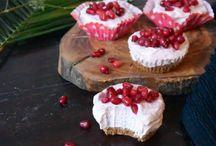 Gezond eten-Cake/ Brood/ Taart