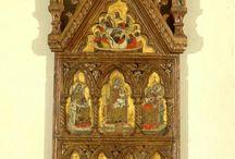 Tommaso da Modena (Modena 1326-1379)