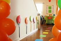 Ideas fiesta infantil