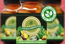 Garcinia Cambogia Veda / Formidabile Integratore per Vincere il Sovrappeso. L'efficacia della garcinia cambogia veda.