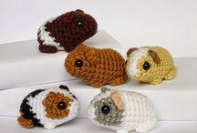 Cute teddy bears / Leuke teddybeertjes!