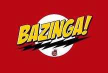 Bazinga :)