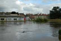 Tadcaster Floods