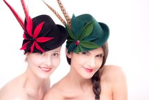Hats for Oktoberfest 2014