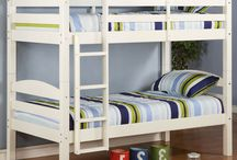Wood Bunk Beds / Different Wood Bunk Bed Designs