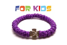 33Knots Bracelets for Kids