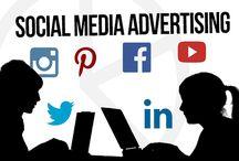 Social Media, Digital Marketing