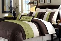 Bedroom Ideas / by Bobbie-jo Wing