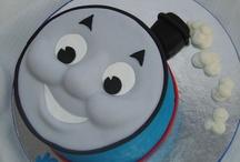 4th bday Cake O