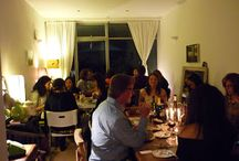 supperclub history / photography looking back at supper clubs I been involved in . .